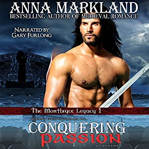 Conquering Passion Audiobook
