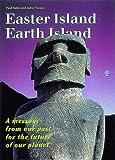 Easter Island, Earth Island, Paul Bahn and John Flenley, 0500050651