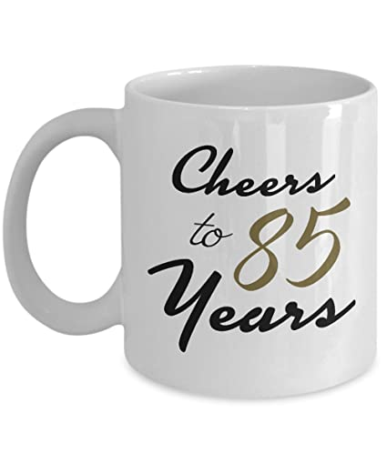 84a0e70bc08 Image Unavailable Not Available For Color Birthday Gifts 85 Year Old Women