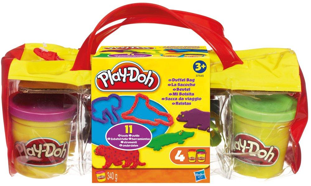 Play-Doh - 375451480 - Pâte à Modeler  - La Sacoche product image