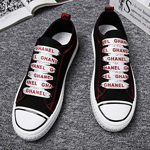 Shoes Leisure Student Sneakers Shoes Sport Men's Shoes Harajuku Single Trend NANXIEHO Canvas w5TqxIFYC