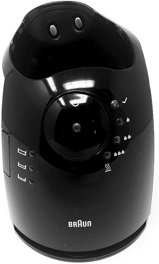 Braun Series 7 - Base-cargador para maquinilla de afeitar: Amazon ...