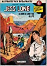 Jess Long, Grand Canyon, Rapt, le grain de sable par Piroton