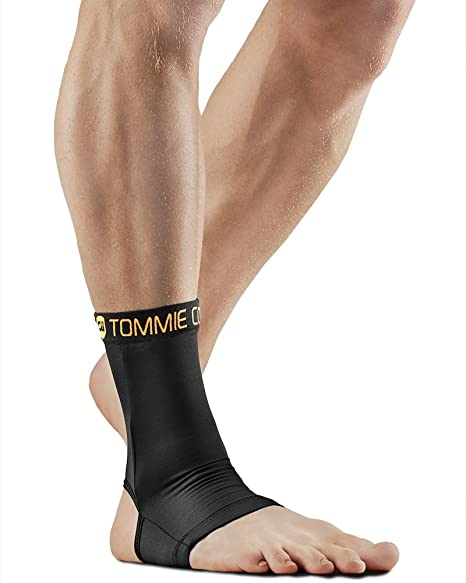 09c1512587f38b Amazon.com: Tommie Copper Ankle Sleeve: Clothing