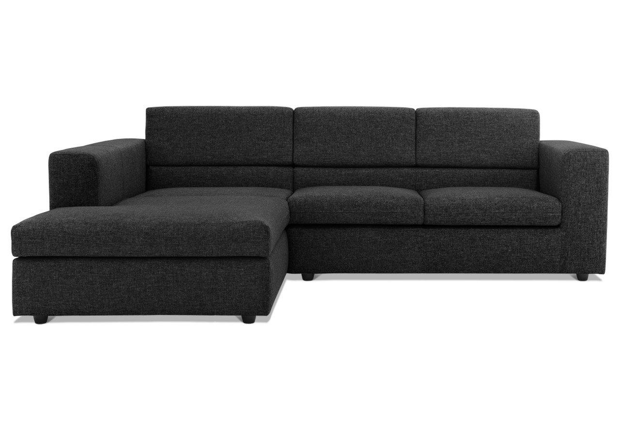 Außergewöhnlich Sofa Mit Verstellbarer Rückenlehne Foto Von Avandeo - Largo R - Stoff -