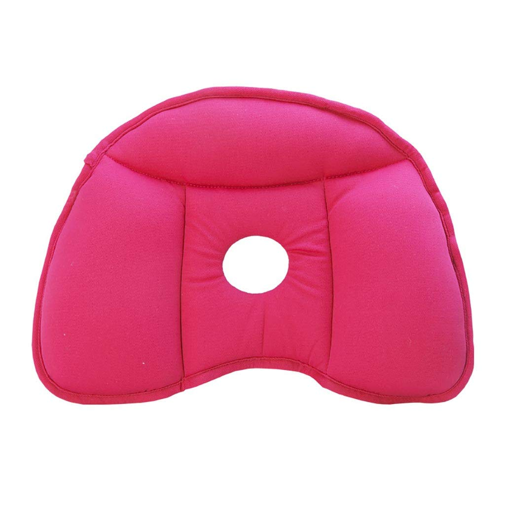 1KTon Lift Hips Up Seat Cushion Multifunction Beautiful Butt Latex Seat Cushion Comfy by 1KTon