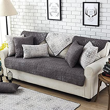 Enjoyable Amazon Com Store Happy Modern Magical Sofa Cover Corner Pabps2019 Chair Design Images Pabps2019Com