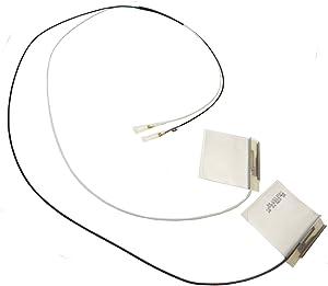 HP Pavilion DV7 WLAN Antenna 643617-001 639401-001
