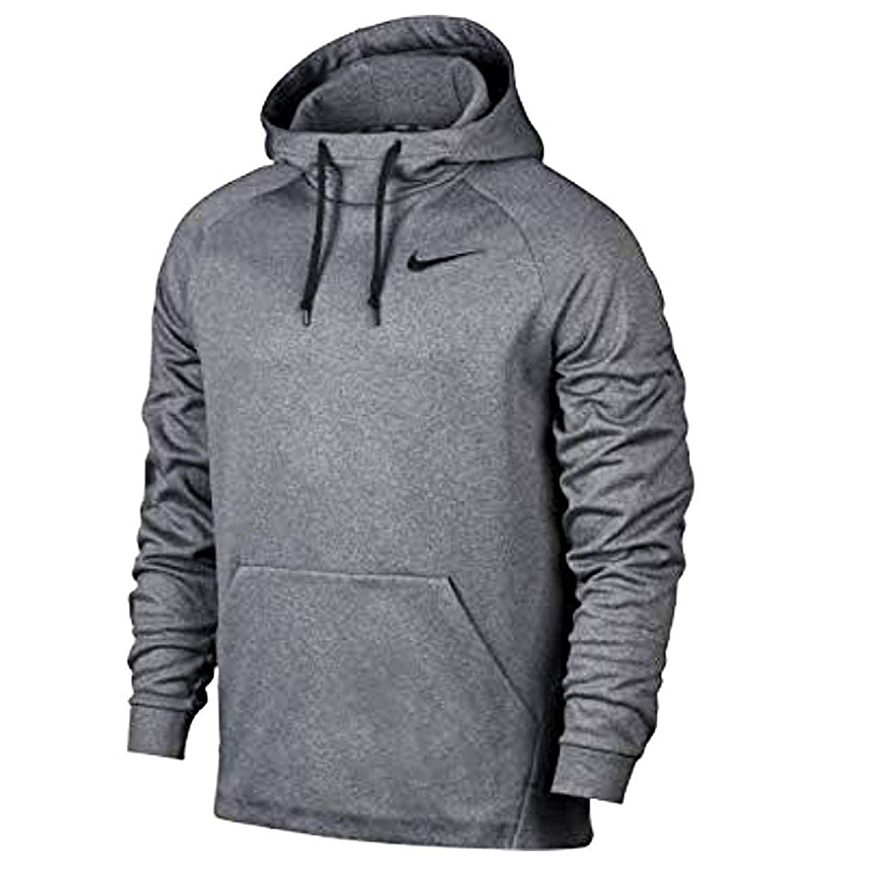 eed4afc092ac NIKE Men s Therma Training Hoodie at Amazon Men s Clothing store