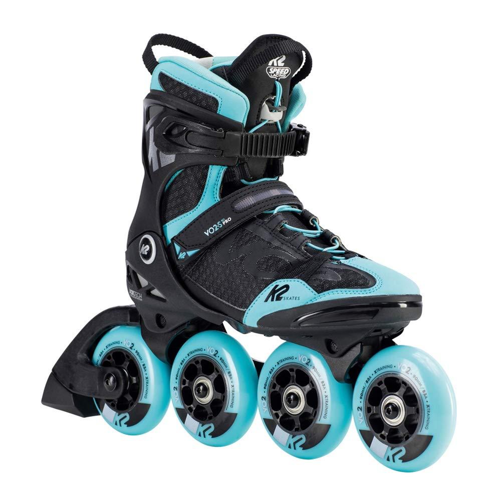 K2 Womens Vo2 S 90 Pro Inline Skates