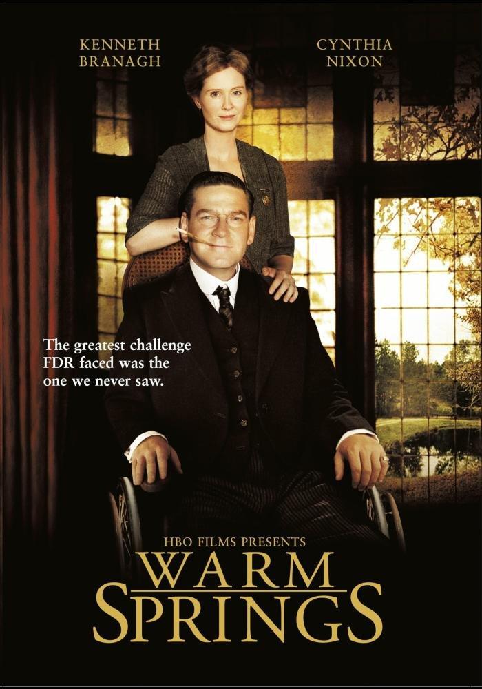 Warm Springs [Edizione: Stati Uniti] [Francia] [DVD]: Amazon ...