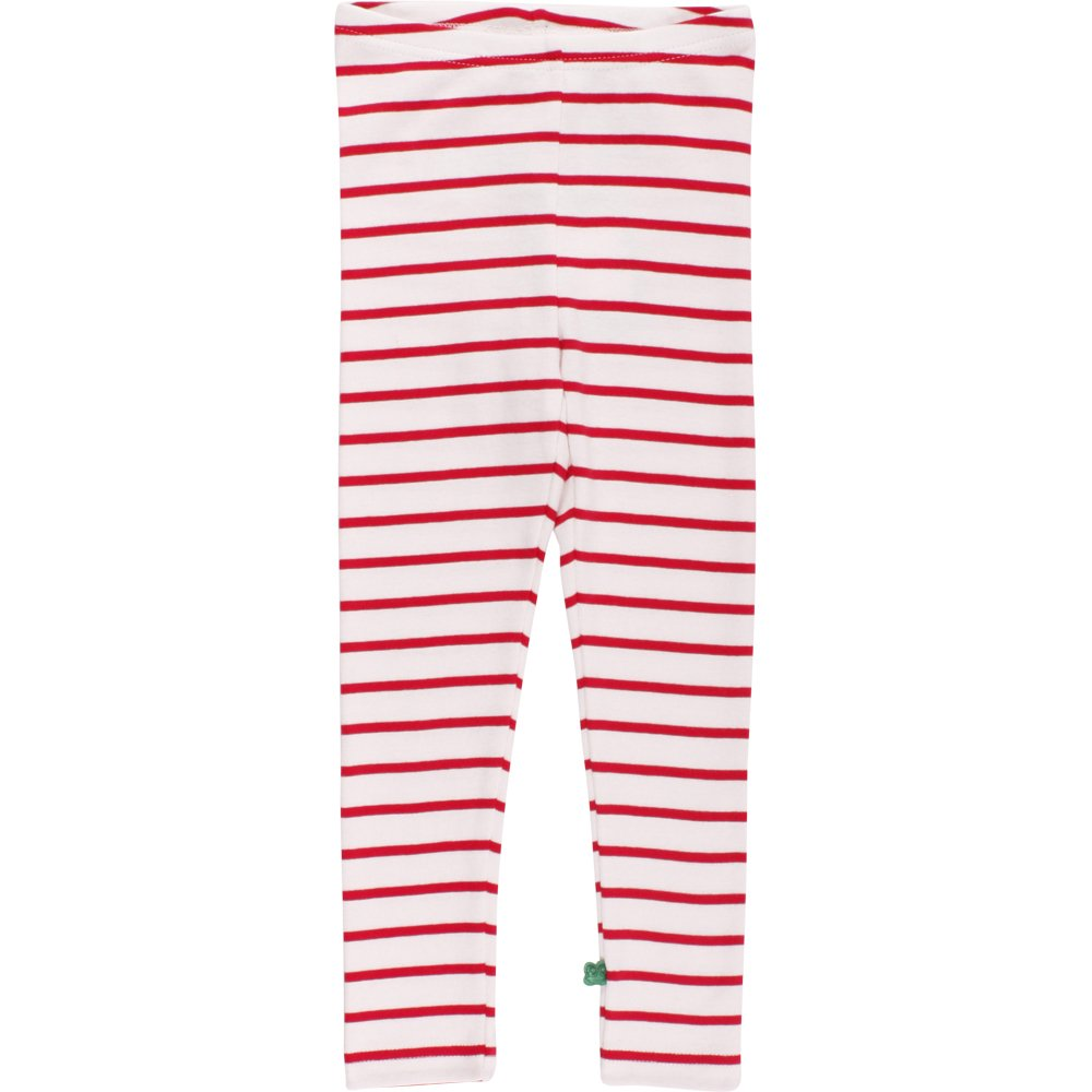 Fred's World by Green Cotton Stripe Baby, Leggings Unisex Bebé Leggings Unisex Bebé Fred's World by Green Cotton 1533011001