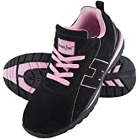 Zapatos especiales para el trabajo de mujer (tallas