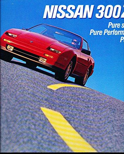 Nissan 300zx Catalog - 6