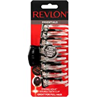Revlon Essentials Strong Hold Jumbo Hair Clip, 1 Count