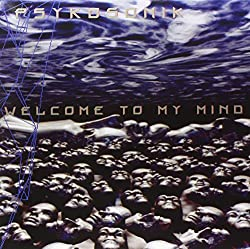 Welcome To My Mind [Vinyl]