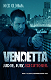 Vendetta: Action packed, exciting and gripping novel of the film
