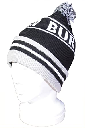 7fdc4a4272a Burton Trope Beanie Hat True Black One Size  Amazon.co.uk  Clothing