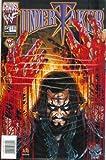 Undertaker #6 (Art Cover)
