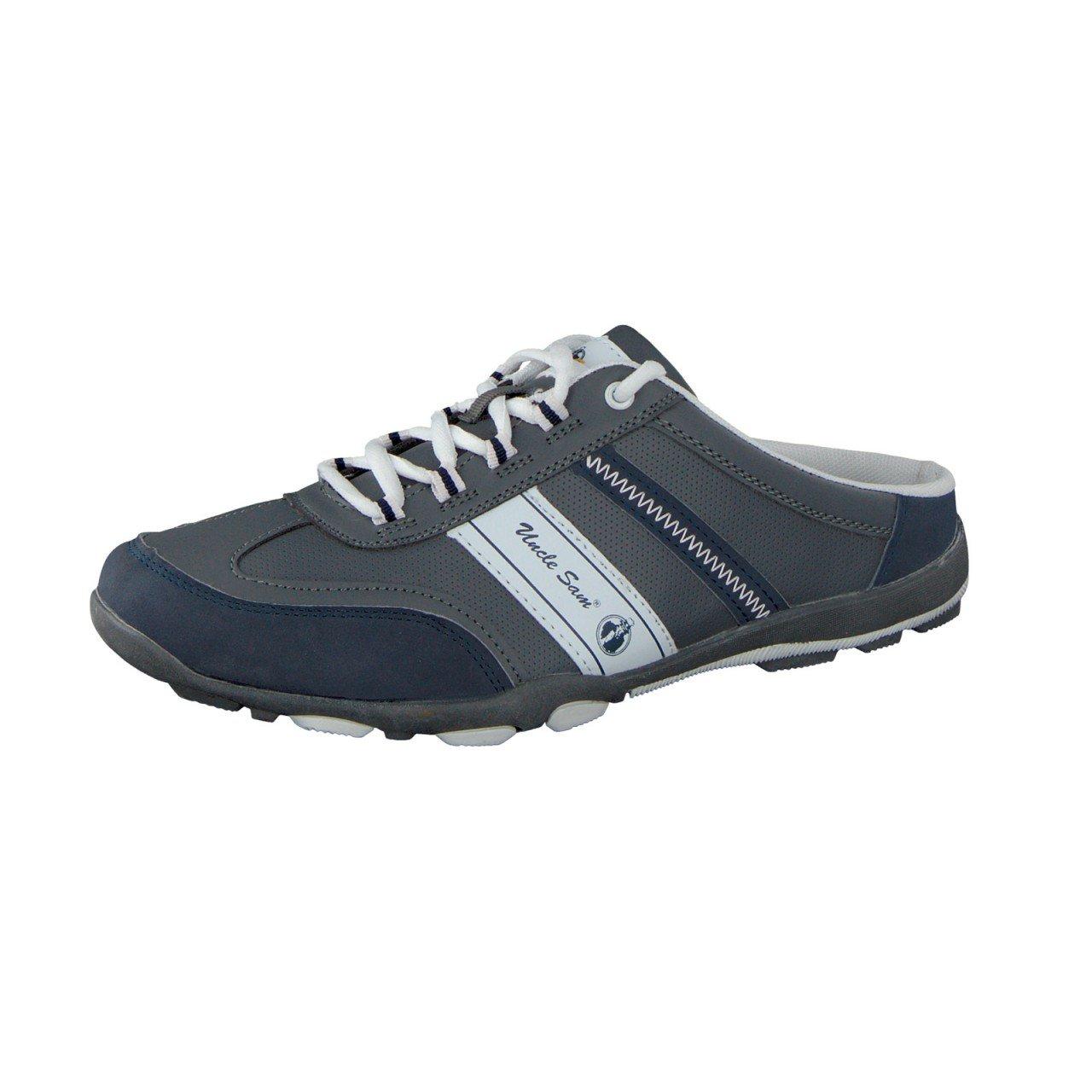 HSM - Zapatillas de running para hombre 44 EU|gris