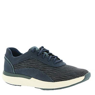 eaeeb9acc2d2ce CLARKS Womens Un Cruise Lace Sneaker