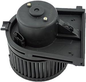 HVAC Blower Motor Fan Assembly Replacement for TT Jetta New Beetle Golf GTI 1J1819021C
