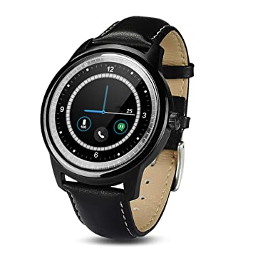 YSCYLY Fitness Tracker Smart Watch Full HD IPS Notificación ...