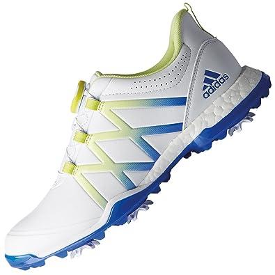 9f0c57c72e42b adidas Women's W Adipower Boost Boa Golf Shoes: Amazon.co.uk: Shoes ...