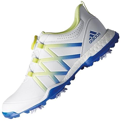 size 40 0e559 dbca4 adidas W Adipower Boost Boa, Scarpe da Golf Donna  Amazon.it  Scarpe e borse
