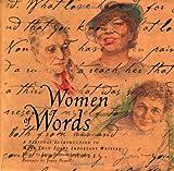 Women of Words, Janet Bukovinsky and Jenny Powell, 0762410787