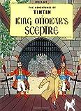 """""""King Ottokar's Sceptre (The Adventures of Tintin)"""" av Hergé"""