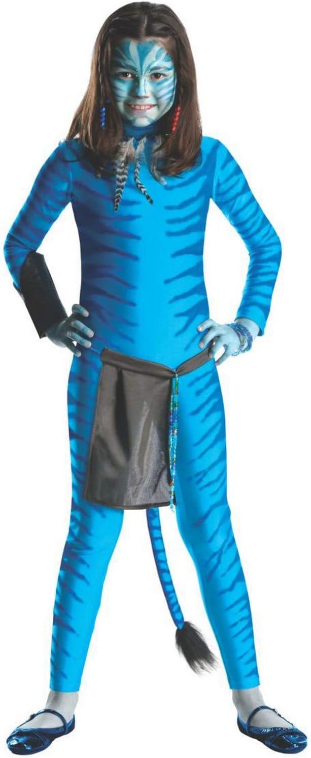 Avatar - Childs Neytiri Costume (disfraz): Amazon.es: Juguetes y ...