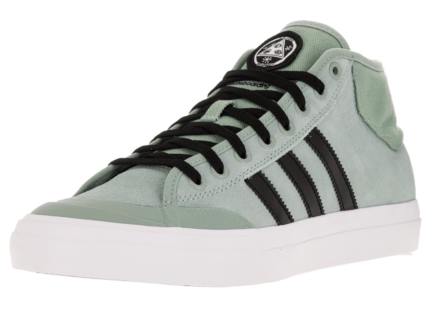 Adidas Men's Matchcourt Mid X Welcome Skate Shoe well-wreapped