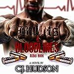 Bullets & Bloodlines | C J Hudson