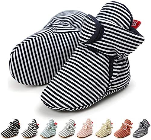 Tutoo Unisex Baby Newborn Slippers Walkers product image