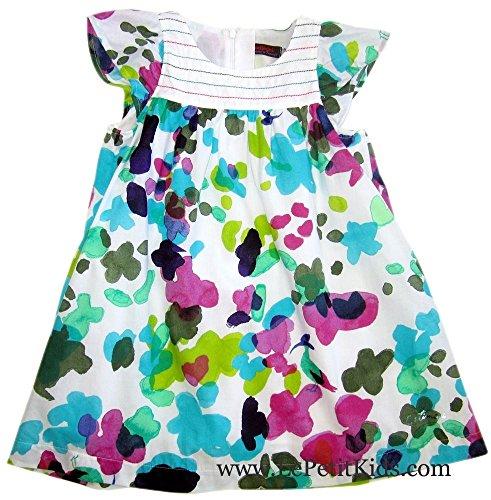 Catimini Dress c530125