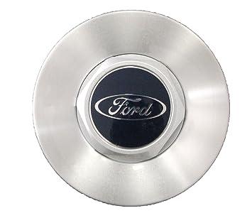 Genuine Ford Parts - Tapacubos de aleación para Ford Fiesta ST150, 1 unidad: Amazon.es: Coche y moto