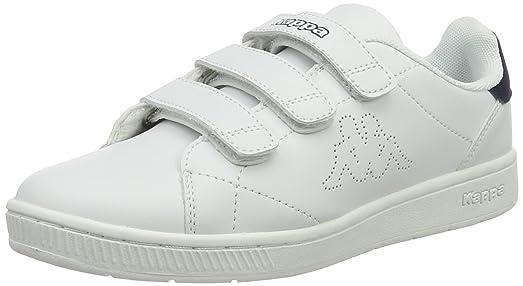 Unisexe Adulte Part Kappa Sneaker yqdZ2h7Bs