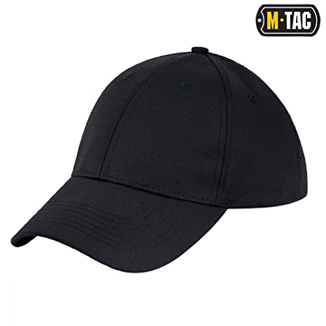 a40254c91416a M-Tac Tactical Baseball Cap Elite Plains Hat Adjustable Rip-Stop at Amazon  Men s Clothing store