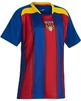 Men's Xara Barcelona Champions Series Soccer Jersey