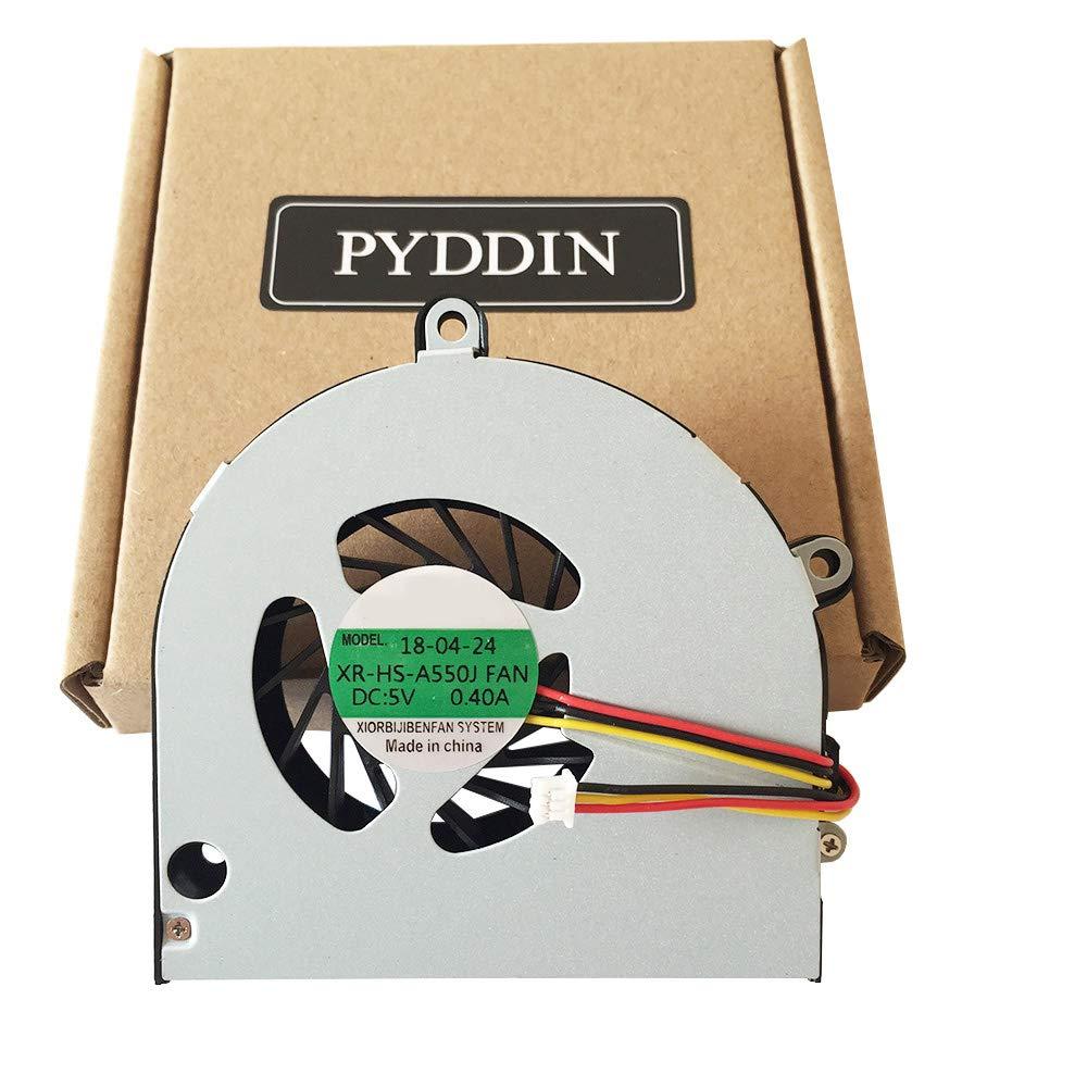 Cooler Para Toshiba Satellite A655 A655d A660 A660d A665 A665d C660 C650 L670 L670d L675 L675d P750 P750d P755 P755d Ser