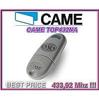 Came TOP432NA–Juego handsender de 2canal 433.92MHz Fernbedienung. Top