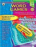 Word Games, Kathy Zaun, 0887249574
