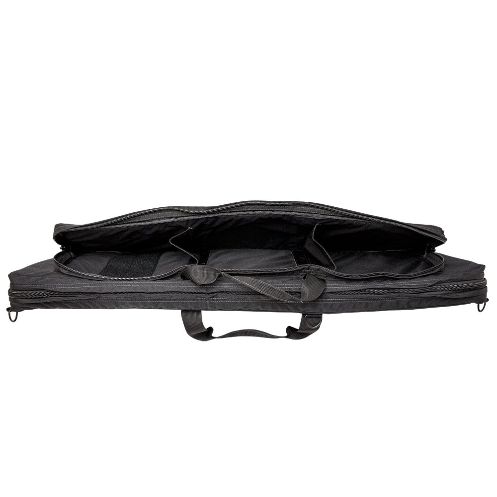 S.O. Tech GRC-40-MC Gorilla Range Rifle Case 40-Inch by SOTECH (Image #6)