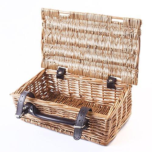 Empty Picnic Baskets - 7