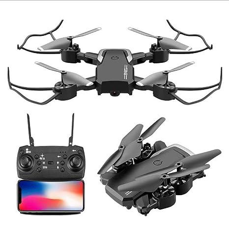 Ching Drones PequeñOs Controlados por Radio Plegables con CáMaras ...