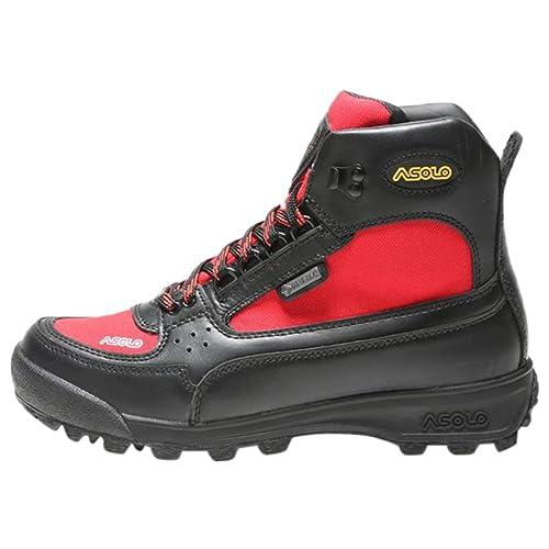 fd64831930b Asolo Mens Skyriser/Sunrise/Supremacy/Welt High Hiker Boot