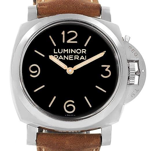 Panerai Luminor 1950 - Reloj automático, automático, automático, automático, automático, automático