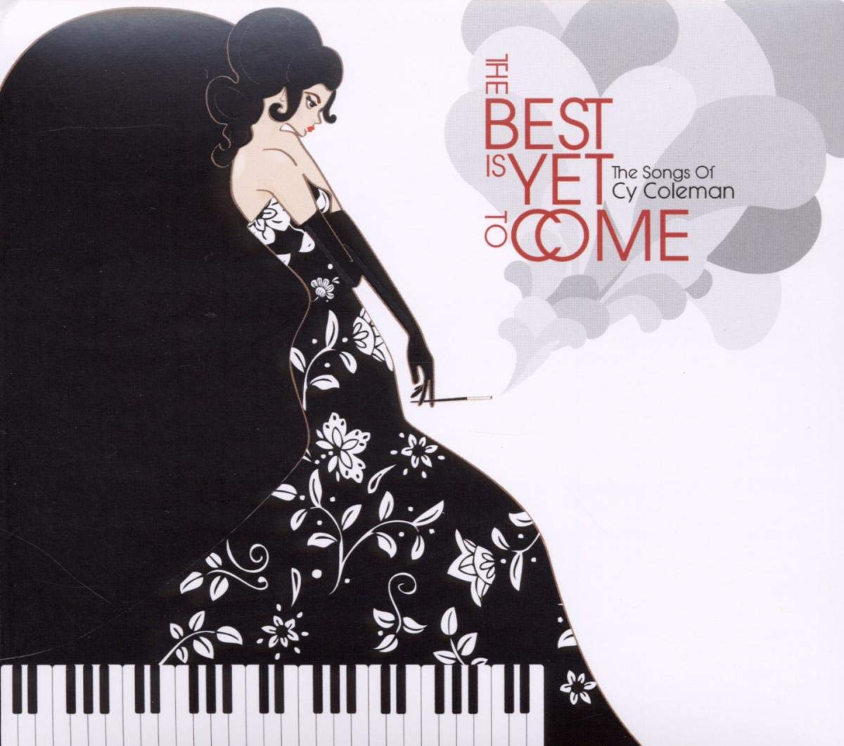 Best Is Yet to Come: Songs of Cy Coleman
