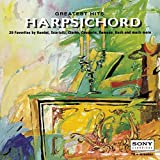 Greatest Hits - Harpsichord